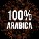 Capsules voor nespresso proefpakket - Highlands Gold (Organic) - 80 cups