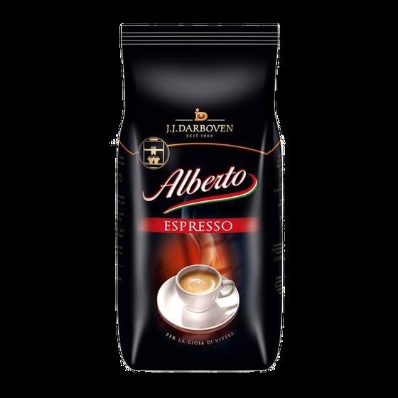 CW100102 - alberto espresso bonen 1kg
