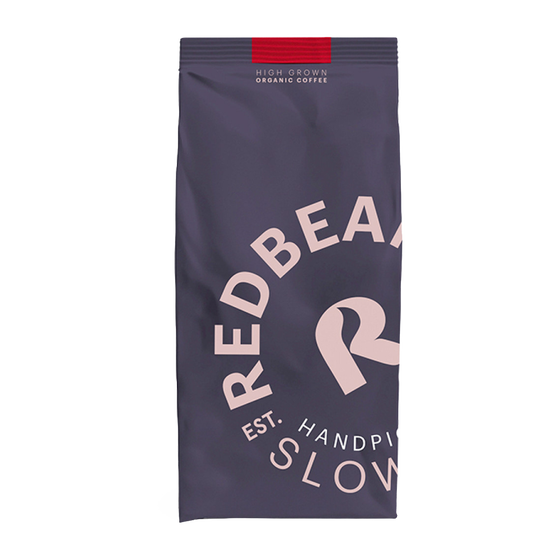 Redbeans Blue Label