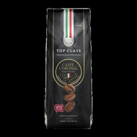 CW106401 - caffe coronel top class bonen