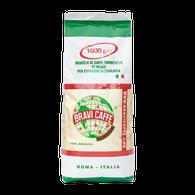Bravi Caffe 100% Arabica