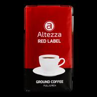 Altezza gemalen koffie Red Label