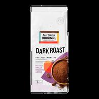 CW114907M - fairtrade original snelfiltermaling dark roast