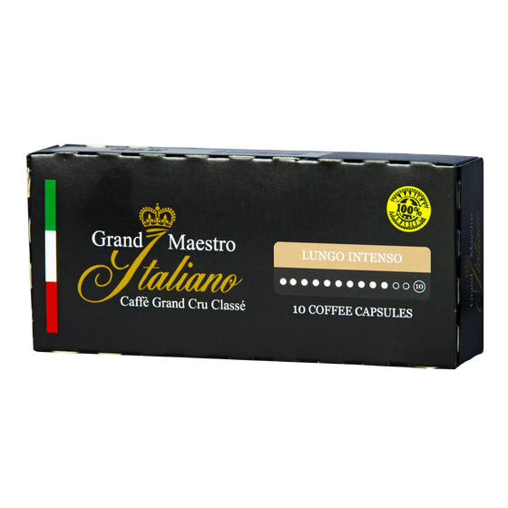 CW211627M - grand maestro italiano lungo intenso