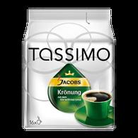 CW212607M - tassimo kronung capsules 1stuk