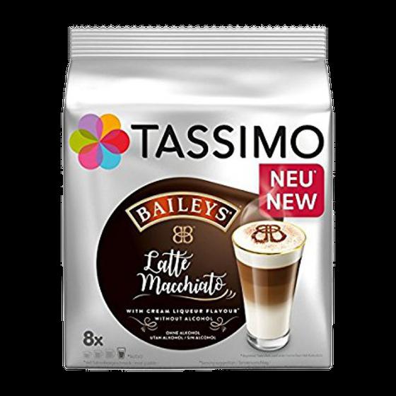 Tassimo - Baileys Latte Macchiato