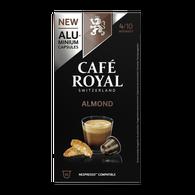 Café Royal - Almond