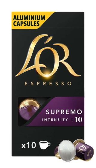 L'OR Espresso - nespresso - Supremo