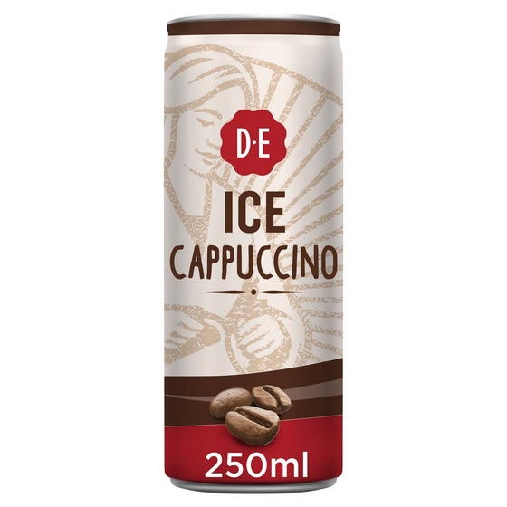 Douwe Egberts - Ready to drink IJskoffie - Ice Cappuccino