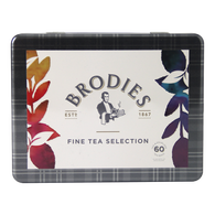 Brodies - theedoos