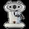illy X7.1 Iperespresso espressomachine wit