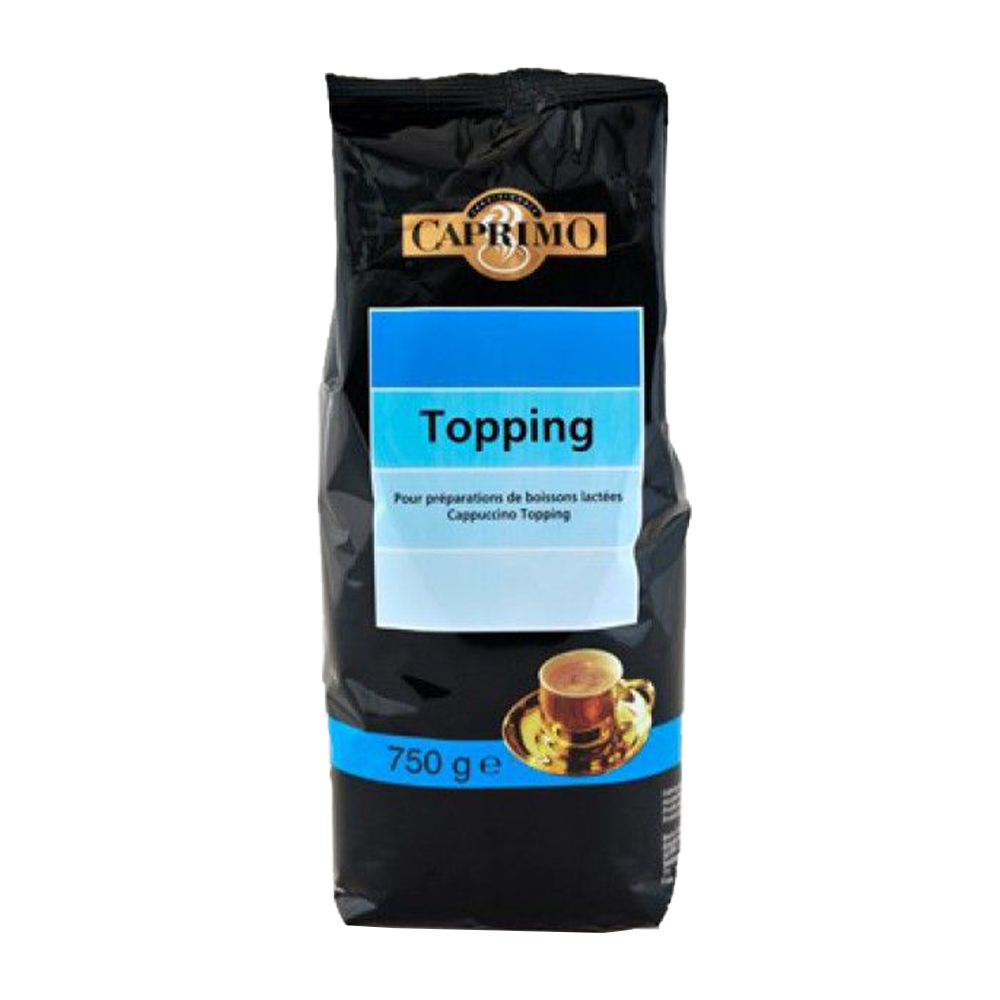 Caprimo - Topping