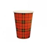 Koffiebekers karton 180cc (2500 stuks)