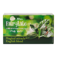 Fairytale - Magical Miracle English blend