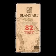CW505211 - blanxart congo 82 bio chocolade