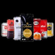 Koffiebonen proefpakket - Huisfavorieten