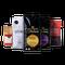 Koffiebonen proefpakket - Krachtig - 4.25kg