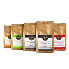 Koffiebonen proefpakket - Highlands Gold (Organic) 1,25 kg