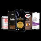 Proefpakket Italië koffiebonen Originale