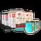 IJskoffie pakket