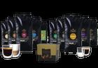 Gran Maestro Italiano koffiebonen pakket