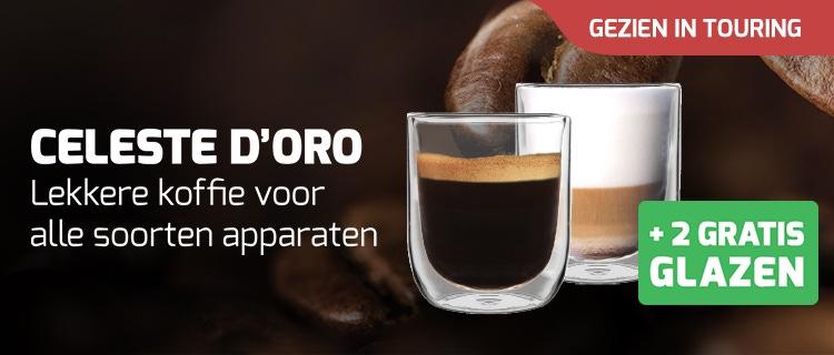 CDO gratis glazen twv 19.99 euro