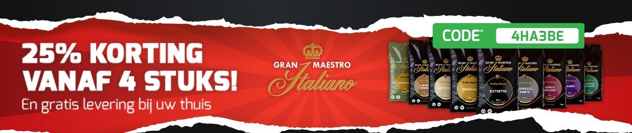 Gran Maestro Italiano