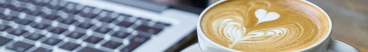 De contact en bedrijfsgegevens van Koffiemarkt.be
