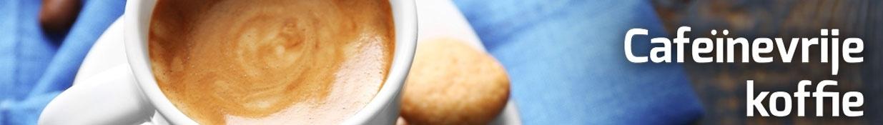 Van energieke krachtpatser naar cafeïnevrij genieten